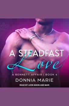 A Steadfast Love, Donnia Marie