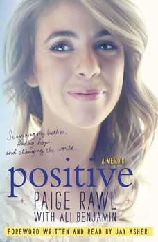 Positive: A Memoir, Paige Rawl