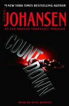 Countdown, Iris Johansen