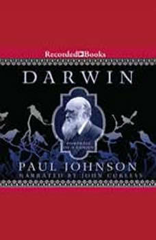 Darwin: Portrait of a Genius, Paul Johnson