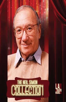 The Neil Simon Collection, Neil Simon