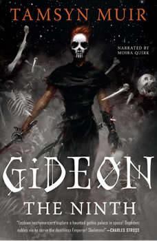 Gideon the Ninth, Tamsyn Muir