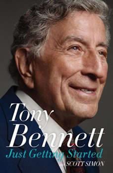 Just Getting Started, Tony Bennett