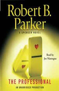 The Professional: A Spenser Novel A Spenser Novel, Robert B. Parker