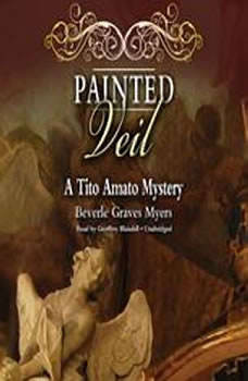 Painted Veil: The Second Baroque Mystery, Beverle Graves Myers