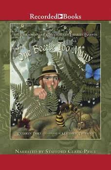 One Beetle Too Many, Kathryn Lasky
