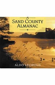 A Sand County Almanac, Aldo Leopold