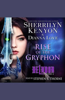 Rise of the Gryphon, Sherrilyn Kenyon; Dianna Love