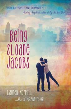 Being Sloane Jacobs, Lauren Morrill