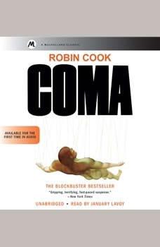 Coma, Robin Cook