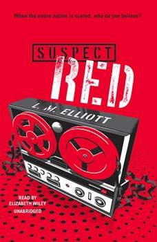 Suspect Red, L. M. Elliott