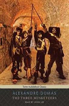 The Three Musketeers, Alexandre Dumas