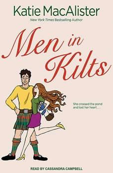 Men in Kilts, Katie MacAlister