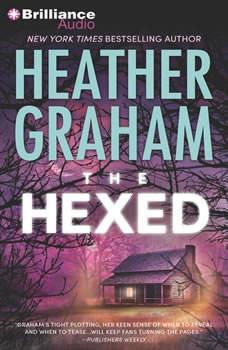 The Hexed, Heather Graham