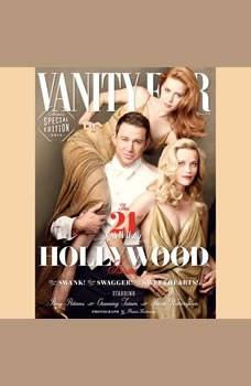 Vanity Fair: March 2015 Issue, Vanity Fair