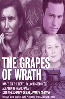 The Grapes of Wrath, John Steinbeck