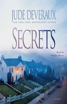 Secrets, Jude Deveraux
