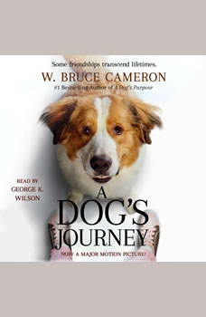 A Dog's Journey, W. Bruce Cameron