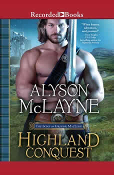 Highland Conquest, Alyson McLayne