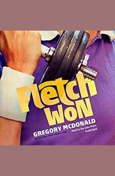 Fletch Won, Gregory Mcdonald