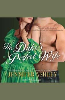 The Duke's Perfect Wife, Jennifer Ashley