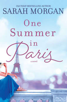 One Summer in Paris, Sarah Morgan