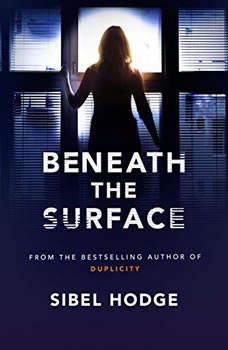 Beneath the Surface, Sibel Hodge