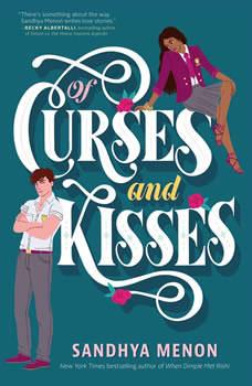 Of Curses and Kisses, Sandhya Menon