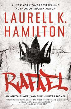 Rafael, Laurell K. Hamilton