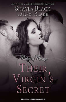 Their Virgin's Secret, Shayla Black