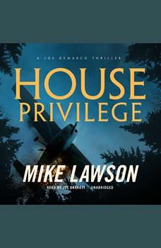 House Privilege: A Joe DeMarco Thriller, Mike Lawson