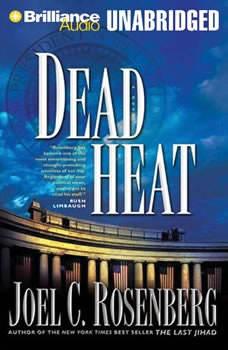Dead Heat, Joel C. Rosenberg