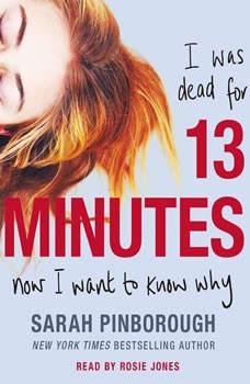 13 Minutes, Sarah Pinborough