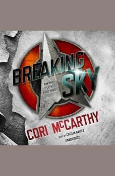 Breaking Sky, Cori McCarthy