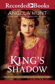 King's Shadow, Angela Hunt