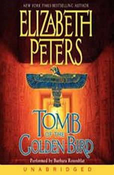 Tomb of the Golden Bird, Elizabeth Peters