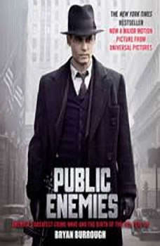 Public Enemies, Bryan Burrough