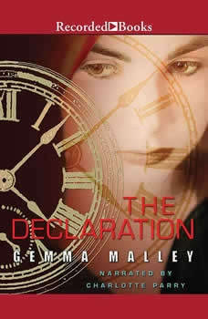 The Declaration, Gemma Malley