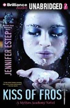 Kiss of Frost, Jennifer Estep