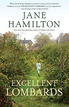 The Excellent Lombards, Jane Hamilton