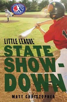 State Showdown, Matt Christopher