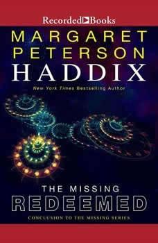 Redeemed, Margaret Peterson Haddix