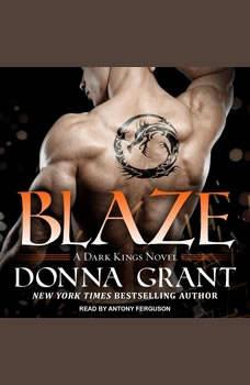 Blaze, Donna Grant