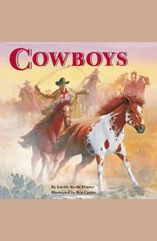 Cowboys, Lucille Recht Penner