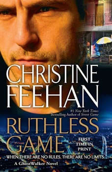 Ruthless Game, Christine Feehan