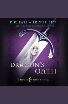 Dragon's Oath, P. C. Cast