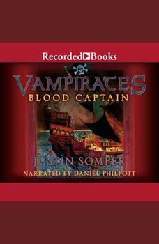 Blood Captain, Justin Somper