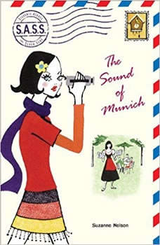 The Sound of Munich, Suzanne Nelson