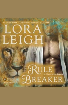 Rule Breaker: A Novel of the Breeds, Lora Leigh