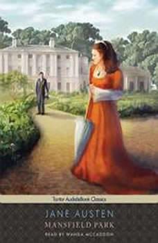 Mansfield Park, Jane Austen
